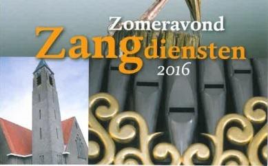 ZAZ-diensten Juli 2016